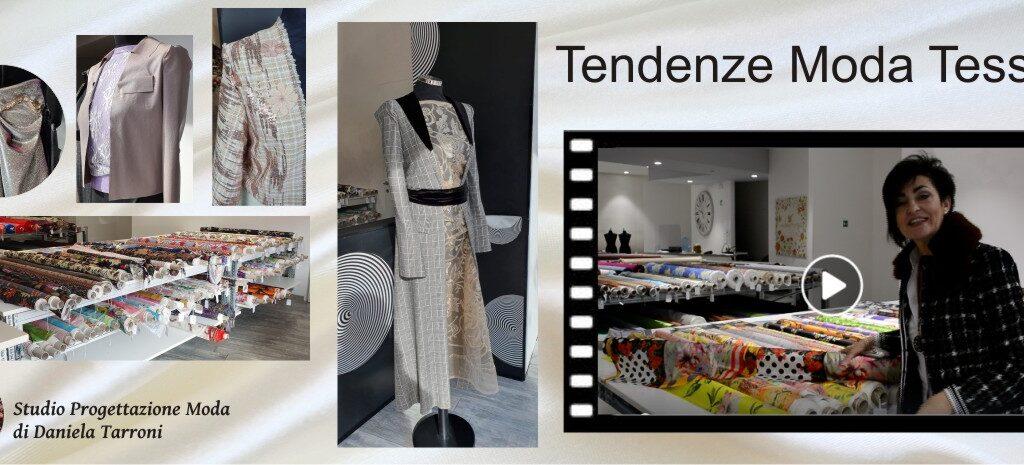 Tendenze Moda Tessuti – Speciale Cady Alta Moda